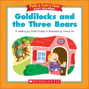 goldilocks-and-the-three-bears